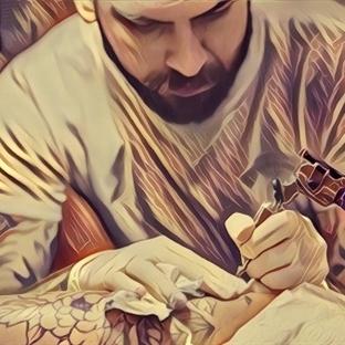 Dövme Sildirme Hakkında Bildiklerini Unut