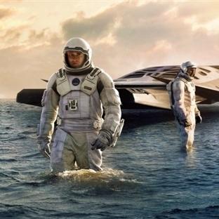 En Sevdiğiniz Bilim Kurgu Filmleri Gerçek?
