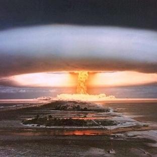 Hidrojen Bombası Hakkında Kısa Bilgi