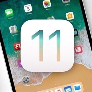 iOS 11 Saat Kaçta Çıkacak?