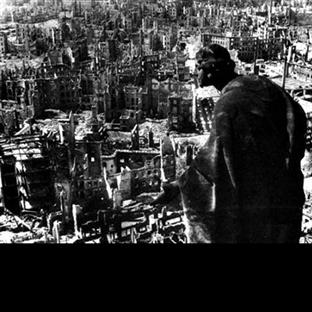 Kazananların İntikamı Dresden Bombardımanı