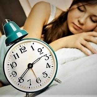 Kilo Vermek İstiyorsanız İşin Sırrı Yatakta !