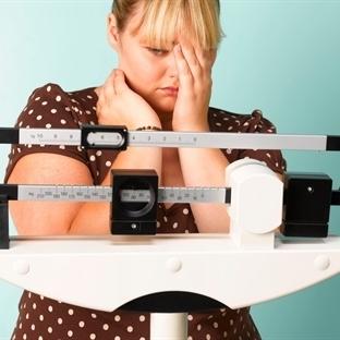 Kilolu kadınlarda kendine güven problemi