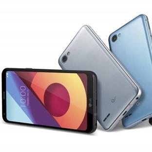 LG Q6 Fiyatı ve Özellikleri