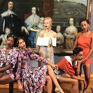 Milano moda haftası hakkında herşey