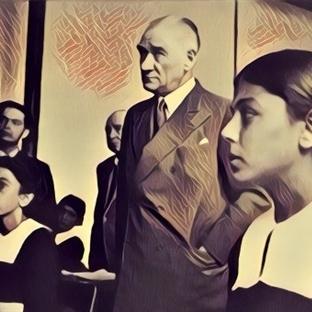 Mustafa Kemal Atatürk'ün Gazeteciliği