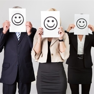 Mutlu çalışanlar için 'Serotonin' formülü!