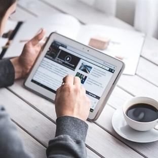 Neden Blog Açmalıyız?