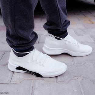 Nefes Alan Spor Ayakkabılar