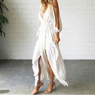 Nikah İçin Trend Elbise Modelleri
