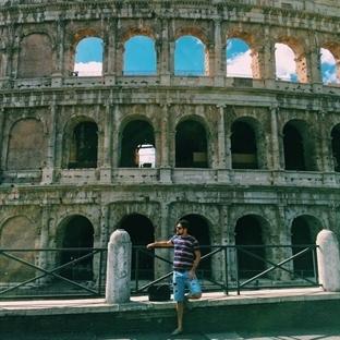 Roma'ya ilk kez gidecekler için tavsiyeler