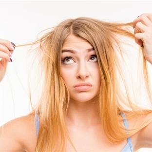 Saç dökülmesine organik çözüm