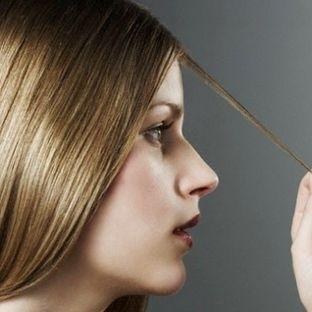 Saç Kırıklarına Çözüm Nedir?