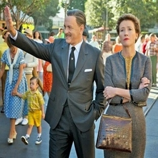 Saving Mr. Banks ve Tom Hanks