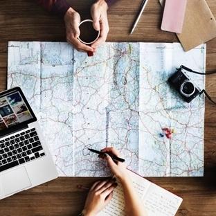 Seyahat Planı Nasıl Yapılmalı?