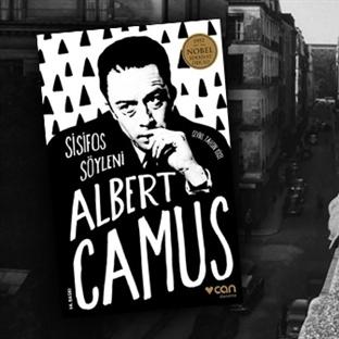 Sisifos Söyleni Albert Camus