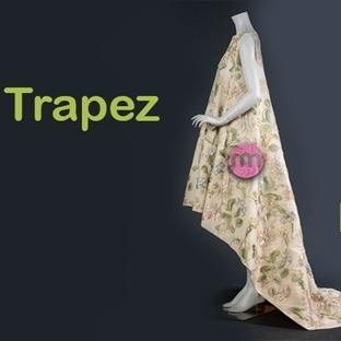 Trapez Elbise Nedir?