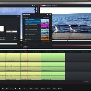 Ücretsiz video düzenleme programlar
