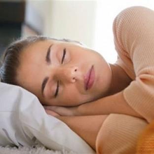 Uyku ilacı sorunu çözmüyor!