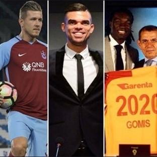 Yabancı Futbolcu Sınırı Geri Gelmeli mi?