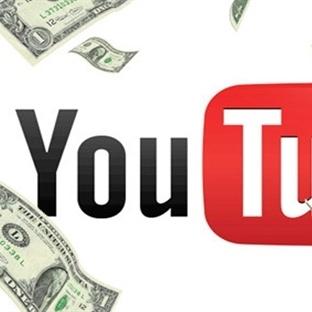 Youtube'dan Para Kazanma Rehberi