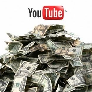 Youtube ile Paza Kazanma Trendi Büyüyor