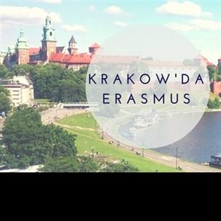 Yurt Dışında Erasmus