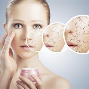 Yüz tipine göre cilt bakımı nasıl yapılır?