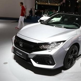 2018 Yeni Honda Civic Dizel Fiyatı Belli Oldu