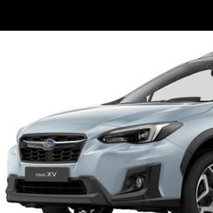 2018 Yeni Kasa Subaru XV