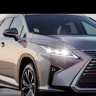 2018 Yeni Lexus RX L Teknik Özellikleri