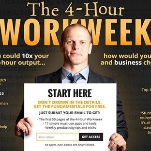 4 Saat Çalışarak Başarılı Olmak Mümkün mü?