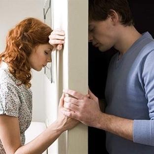 Affedin Acınızı Bitirin
