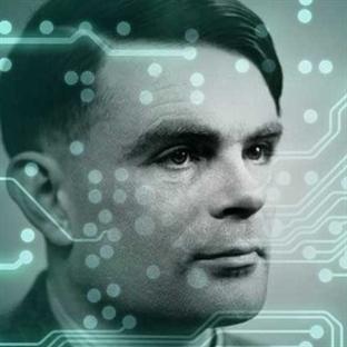 Alan Turing ve Bilgisayarı İcat Etmenin Cezası