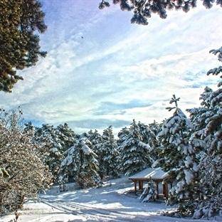 Anadolu'da Kamp Yapabileceğiniz Destinasyonlar