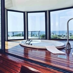 Antalya'nın En Lüks 5 Oteli
