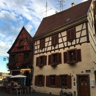 Avrupa'nın En Güzel Köşesi : Colmar (2. Bölüm)