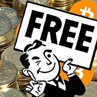 Bedava Bitcoin Nasıl Kazanılır?