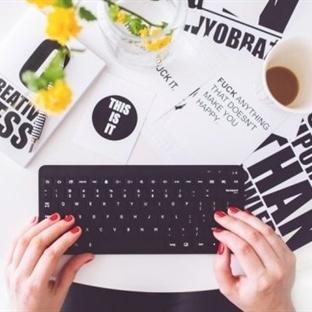 Blogger Nasıl Olunur? Blog Sırları Neler?