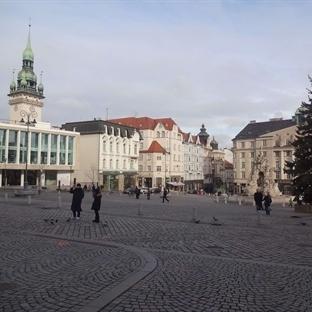 Brno Gezi Notları