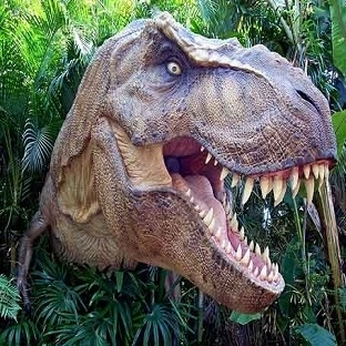 Bütün Dinozor Türleri