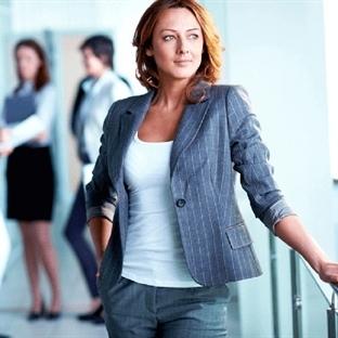 Çalışan Kadınlar İçin Stil Önerileri