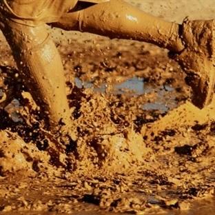 Çamur Koşusu; Eğlence ve Dayanıklılık