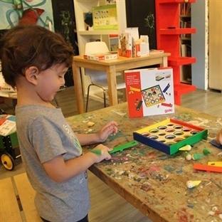 Çocuk Gelişiminde Oyunların Etkisi