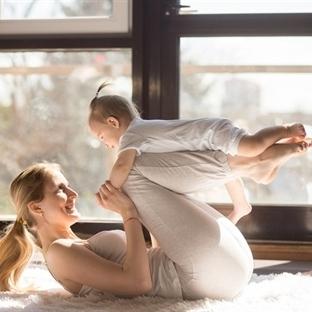 Doğum Sonrası Sorunlara Karşı Etkili Yöntem