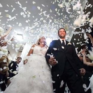 Düğün günü kusursuz güzellikte ve formda olun