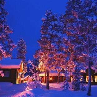 Dünya'da Kışın Gidilecek Yerler