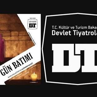 Gün Batımı Oyun İncelemesi / Ankara Devlet Tiyatro