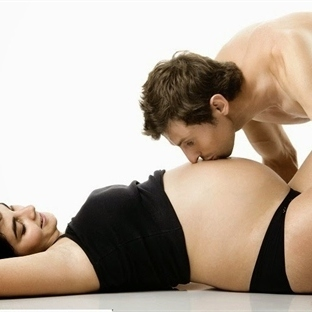 Hamilelikte Cinsel İlişki
