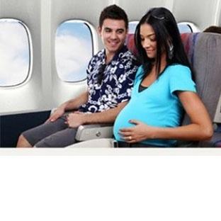 Hamileyken Seyahatte Dikkat Edilmesi Gerekenler